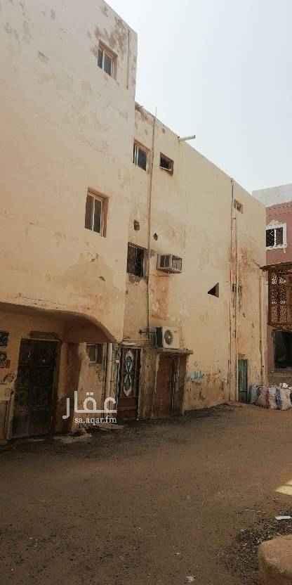 عمارة للبيع في شارع العقليه الوثابه ، حي الجامعة ، جدة