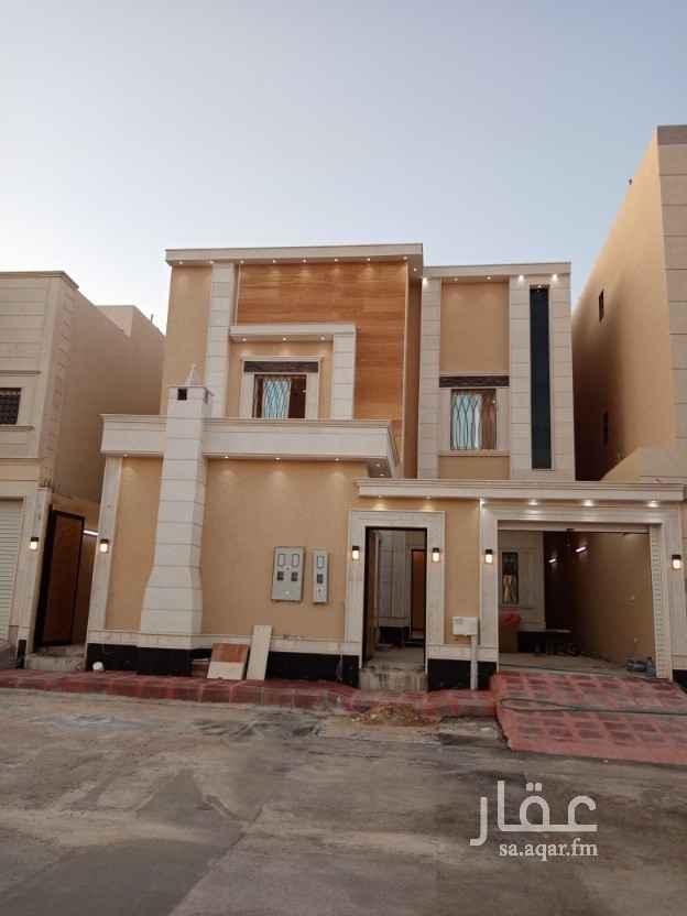 فيلا للبيع في شارع يحيى باقشير ، حي ظهرة نمار ، الرياض ، الرياض