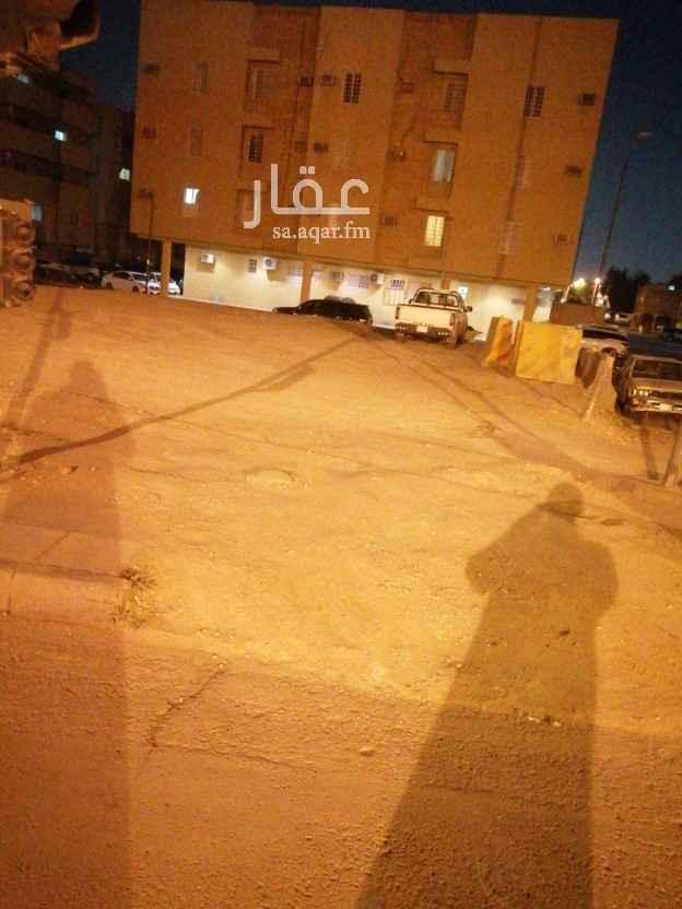 أرض للبيع في طريق مكة المكرمة الفرعي ، حي الضباط ، الرياض ، الرياض