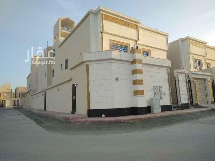 فيلا للبيع في شارع بدر الدين حسين الأنصاري ، حي ظهرة نمار ، الرياض ، الرياض