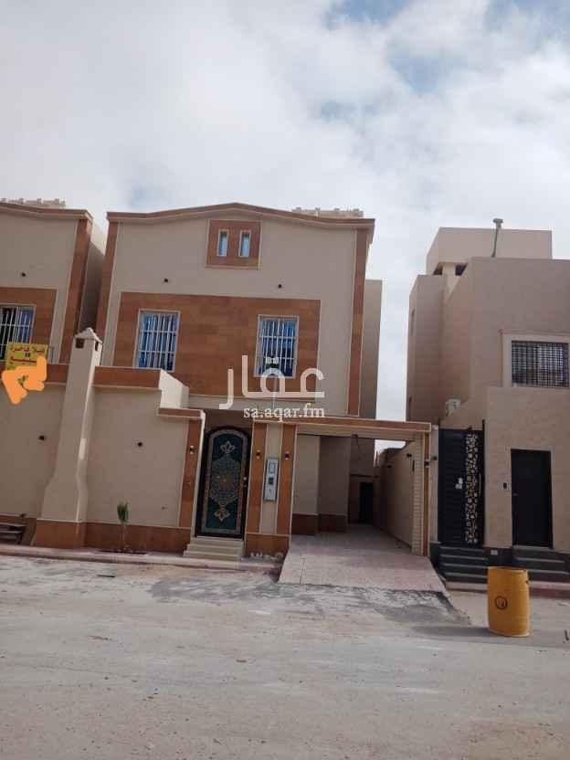 فيلا للبيع في شارع يحيى بن خالد البرمكي ، حي المهدية ، الرياض ، الرياض