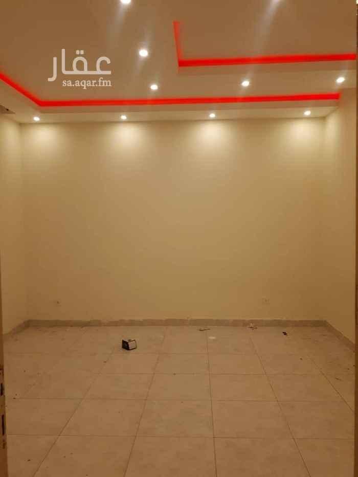 شقة للبيع في شارع المحلة الكبرى ، حي الشهداء ، الرياض