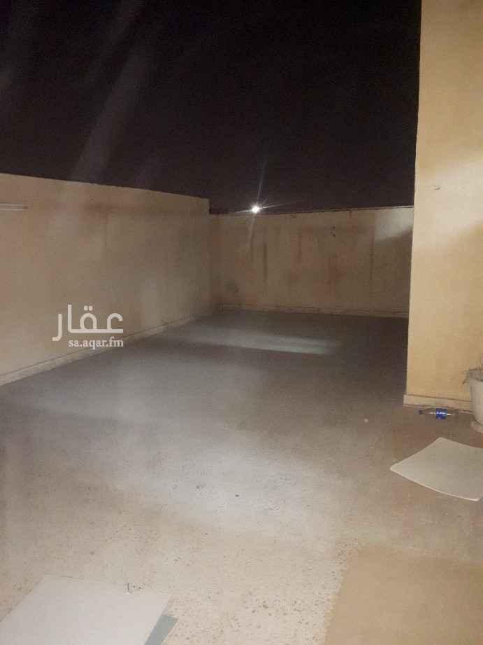 شقة للإيجار في شارع أبي جعفر المنصور ، حي غرناطة ، الرياض