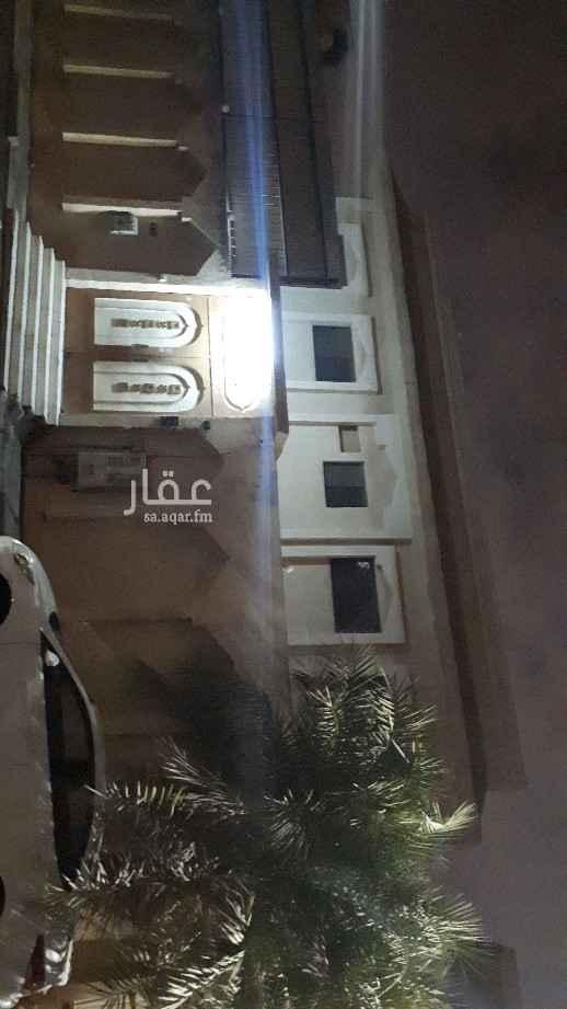 فيلا للبيع في شارع أبي جعفر المنصور ، حي غرناطة ، الرياض