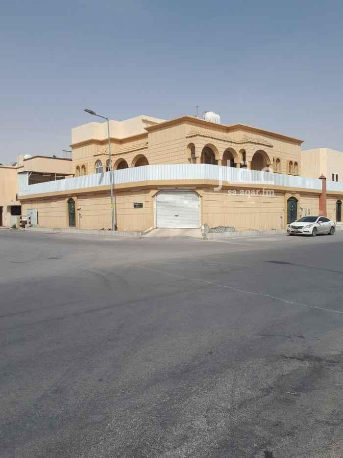 فيلا للبيع في شارع ابي القاسم الربعي ، حي غرناطة ، الرياض ، الرياض