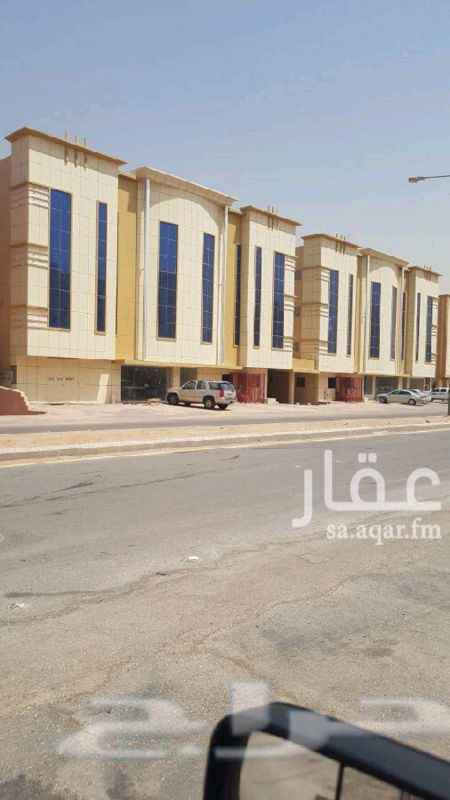 عمارة للإيجار في شارع محمد بن محمود آل حامد ، حي اليرموك ، الرياض