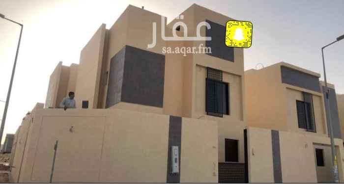 فيلا للبيع في شارع منصور الحازمي ، حي النرجس ، الرياض ، الرياض