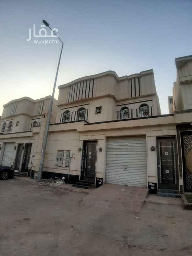 دور للإيجار في حي الرمال ، الرياض ، الرياض