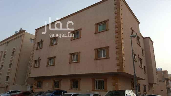 شقة للإيجار في شارع ثابت بن عدي ، حي الضباط ، الرياض ، الرياض