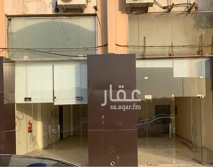 محل للإيجار في حي الربوة ، الرياض ، الرياض