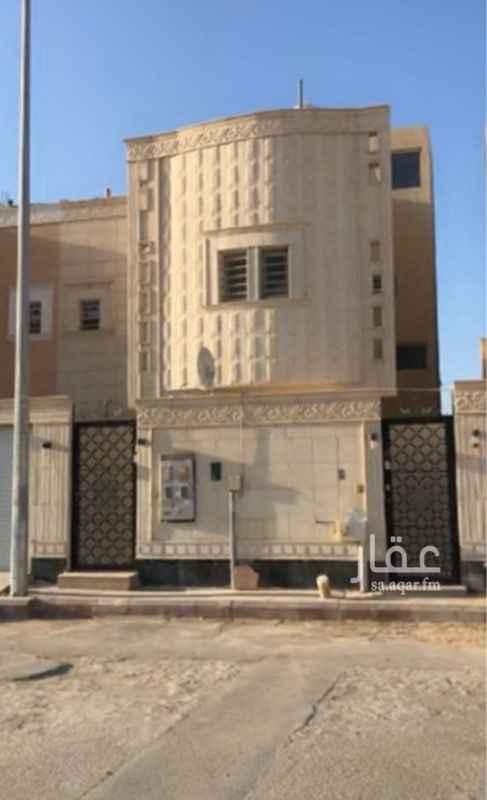 دور للإيجار في شارع وادي مرخة ، حي الدار البيضاء ، الرياض ، الرياض