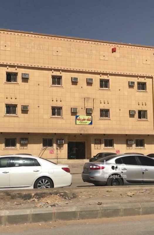 عمارة للإيجار في شارع خزام ، حي ظهرة لبن ، الرياض ، الرياض