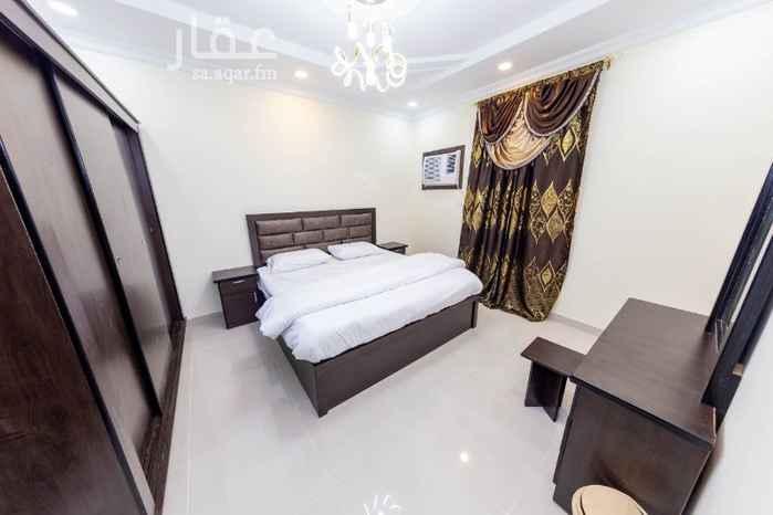 شقة للإيجار في شارع عبدالله الحقباني ، حي الريان ، جدة ، جدة