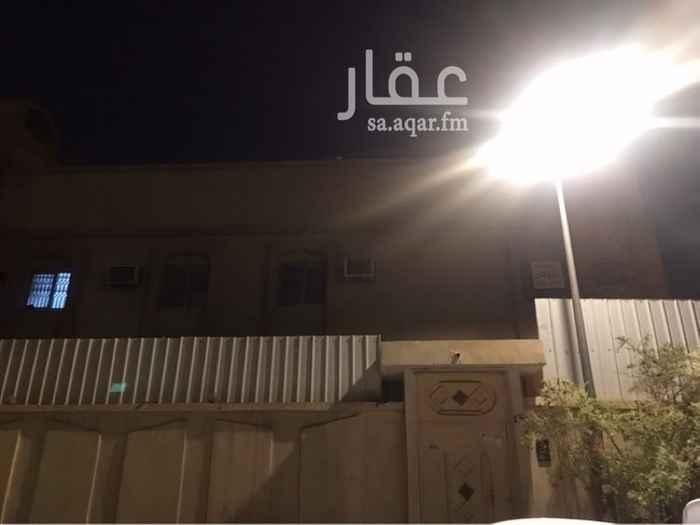 بيت للبيع في شارع عوف بن عبدالرحمن ، حي العريجاء الغربية ، الرياض ، الرياض
