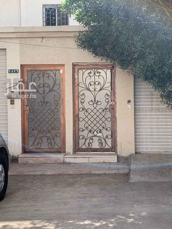دور للإيجار في شارع ابحر ، حي التعاون ، الرياض ، الرياض