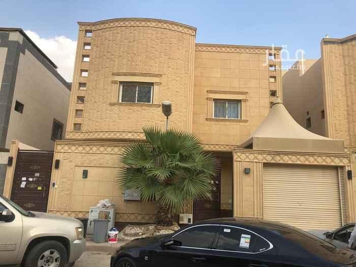 فيلا للبيع في شارع القمري ، حي الحزم ، الرياض ، الرياض