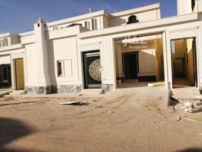 فيلا للبيع في شارع الحسين الهاشمي ، الرياض ، الرياض
