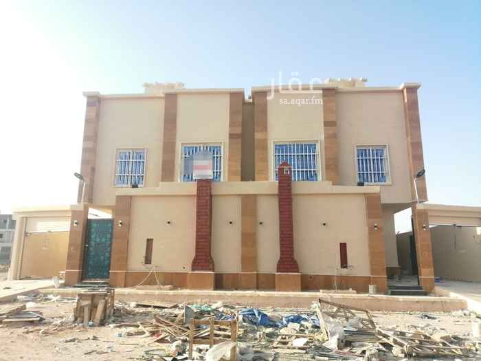 فيلا للبيع في شارع سعيد بن عبدالله باقشير ، الرياض ، الرياض