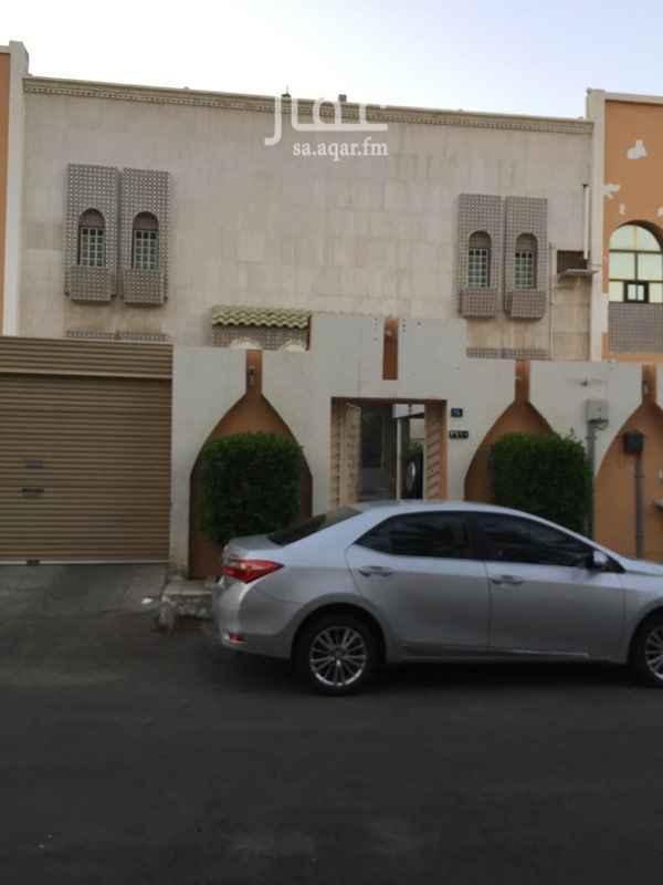 عمارة للبيع في شارع قنا والبحر ، حي النزهة ، جدة ، جدة