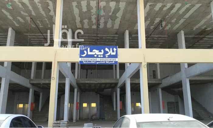 محل للإيجار في شارع الترمذي ، حي بدر ، الرياض ، الرياض