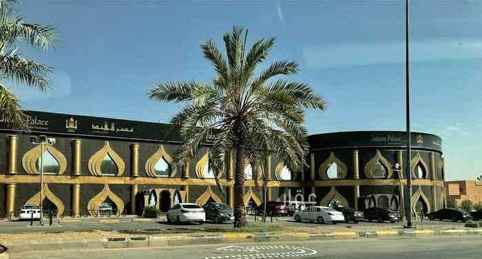 عمارة للبيع في الرياض ، حي ظهرة البديعة ، الرياض