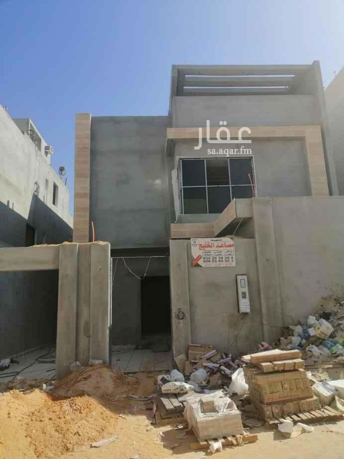 فيلا للبيع في حي الملقا ، الرياض