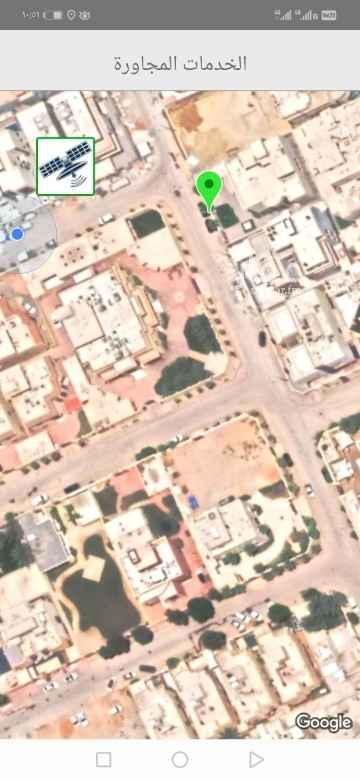 أرض للبيع في شارع الامير ناصر بن سعود بن فرحان ال سعود ، حي الصحافة ، الرياض