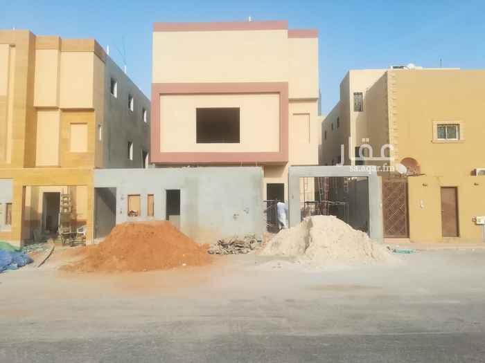 فيلا للبيع في شارع الاطراف ، حي العقيق ، الرياض