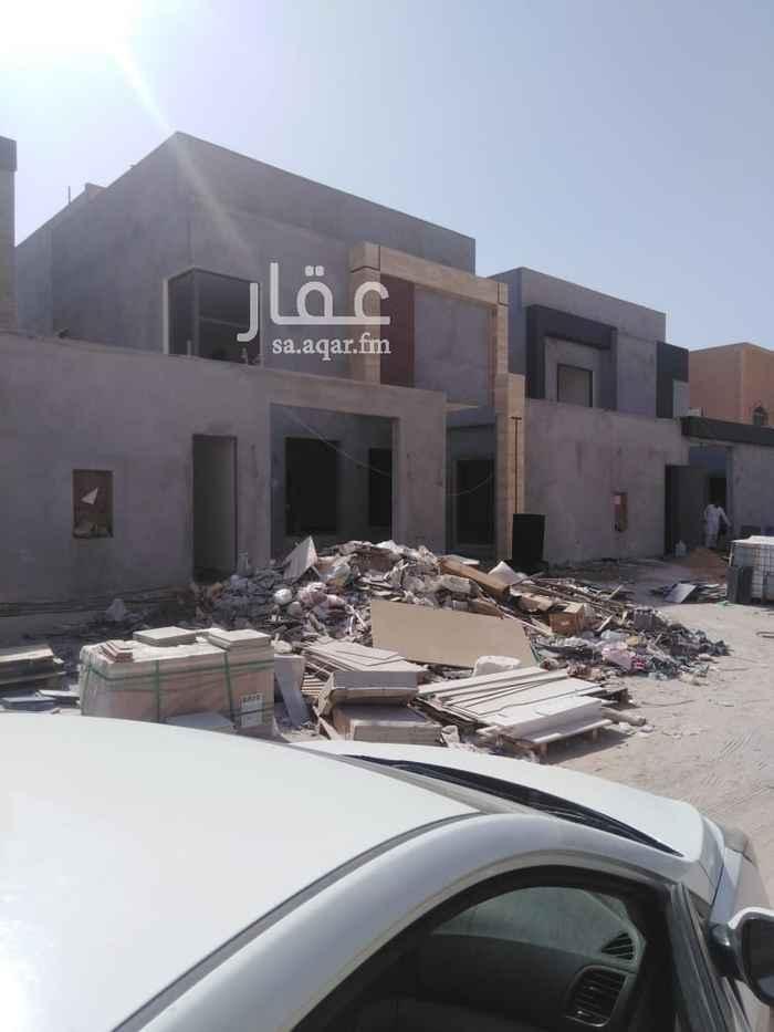 فيلا للبيع في شارع رويغب ، حي حطين ، الرياض ، الرياض