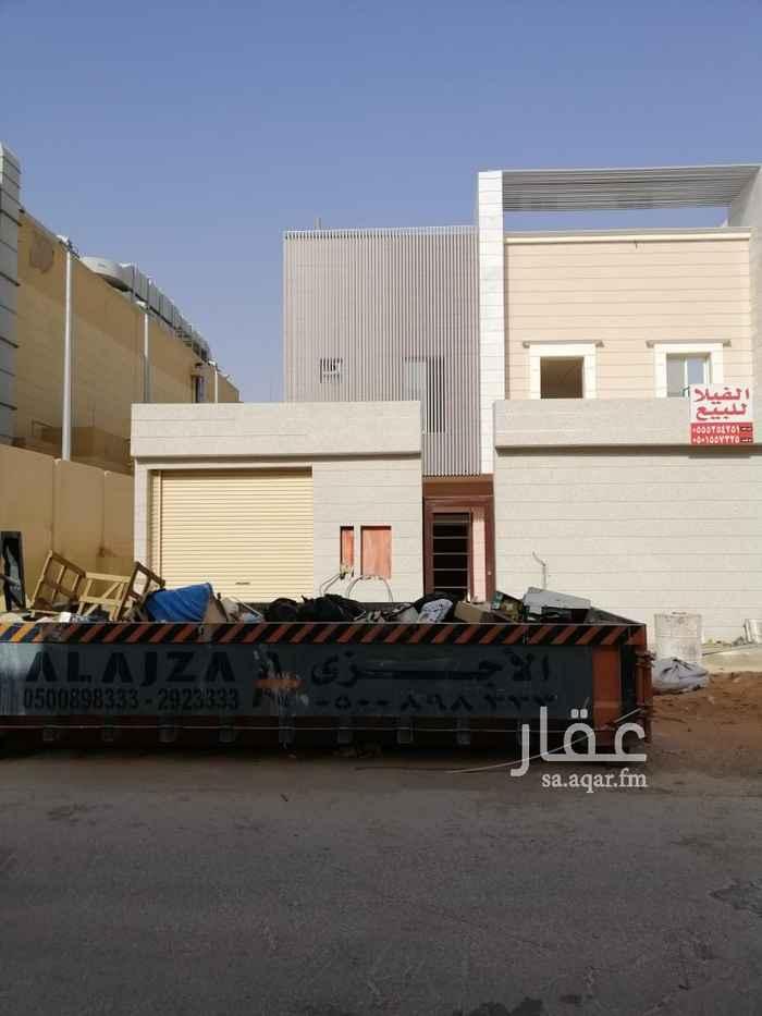 فيلا للبيع في شارع احمد بن شبانة ، حي القيروان ، الرياض ، الرياض