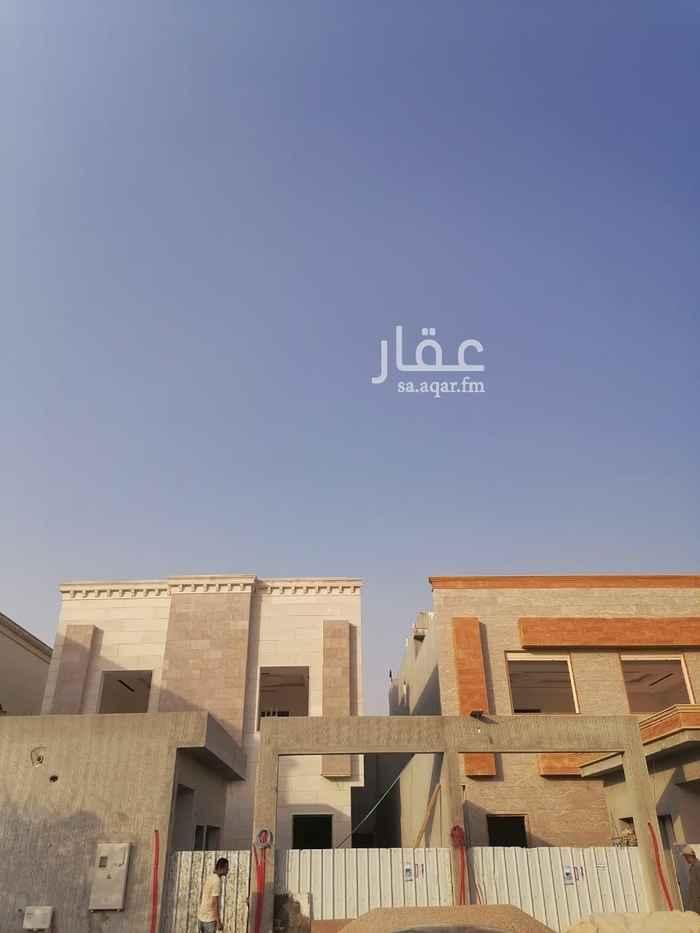 فيلا للبيع في شارع اليتمه ، حي الحمراء ، الرياض ، الرياض