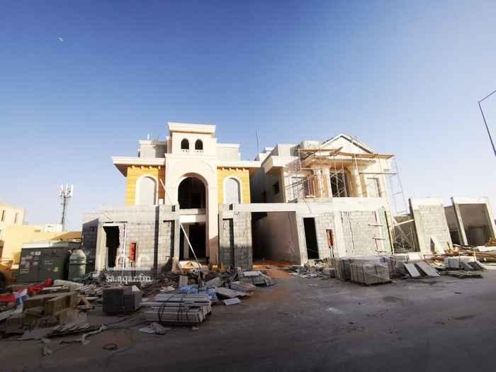 فيلا للبيع في شارع رقم 310 ، حي الملقا ، الرياض ، الرياض