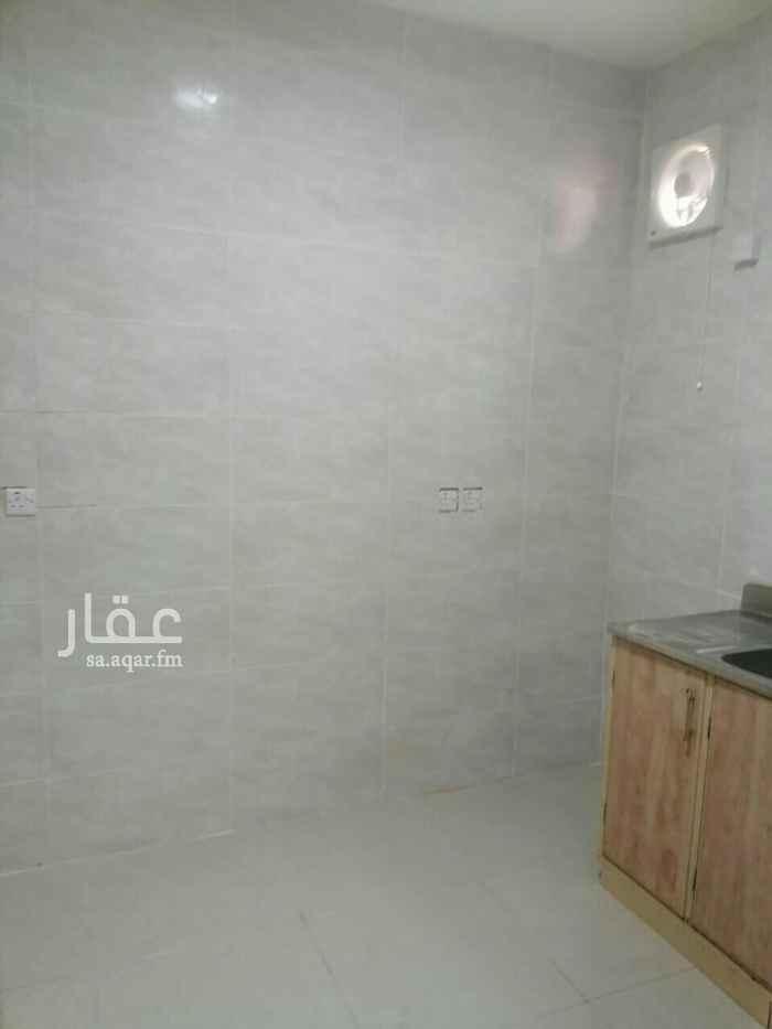 شقة للإيجار في شارع الجابر ، حي الملز ، الرياض