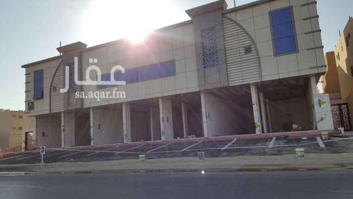 عمارة للإيجار في الرمال, الرياض