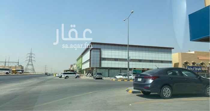 محل للإيجار في طريق الأمير محمد بن سلمان بن عبدالعزيز ، حي العقيق ، الرياض ، الرياض
