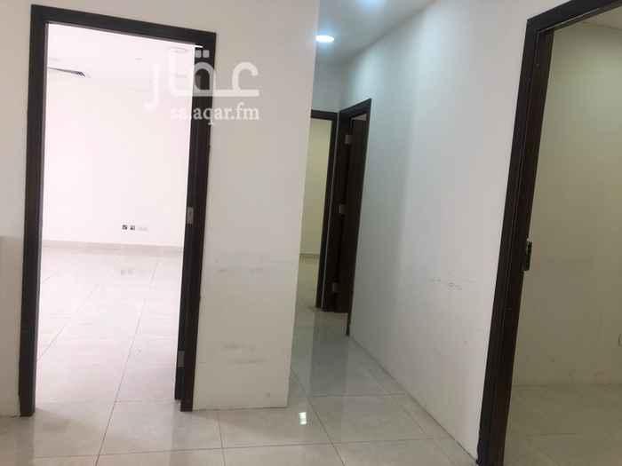 مكتب تجاري للإيجار في طريق الملك عبدالعزيز فرعي ، حي الشاطئ ، جدة ، جدة