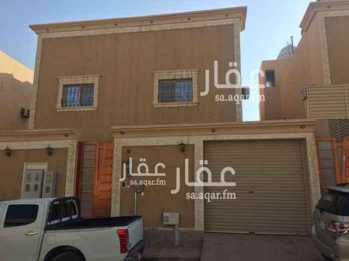فيلا للبيع في شارع زهير رستم ، حي النسيم الغربي ، الرياض ، الرياض