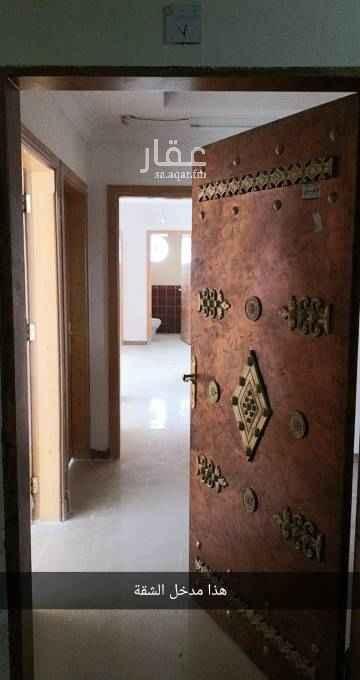 شقة للبيع في شارع البيئه ، حي بدر ، الرياض ، الرياض
