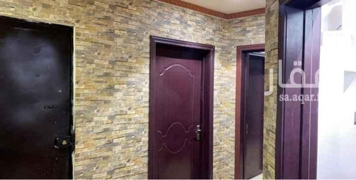 شقة للبيع في شارع الرسالة ، حي بدر ، الرياض ، الرياض