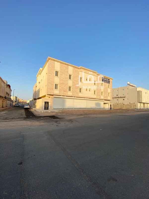 شقة للبيع في شارع ربعى بن الافكل ، حي الملك فهد ، المدينة المنورة ، المدينة المنورة