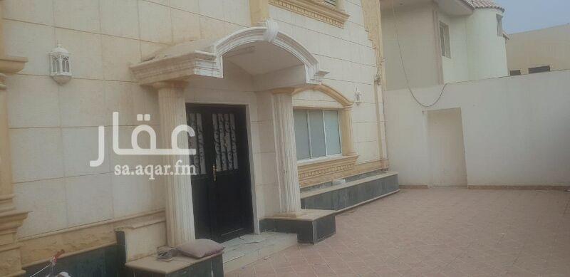 فيلا للبيع في شارع الجفة ، حي الملك فهد ، الرياض ، الرياض