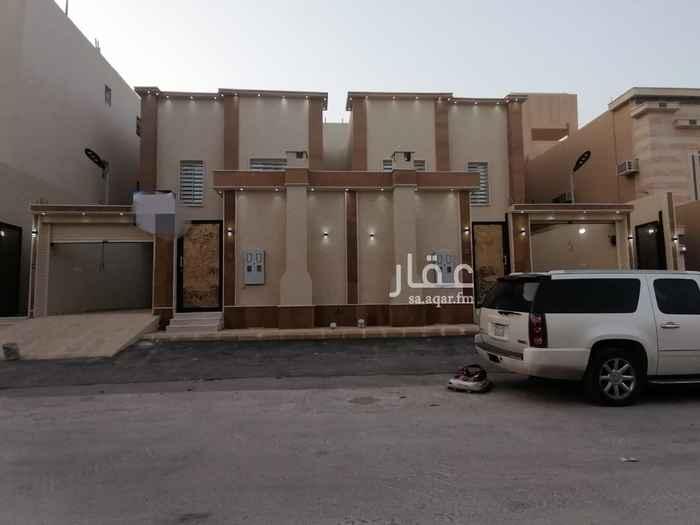 فيلا للبيع في حي ظهرة لبن ، الرياض ، الرياض