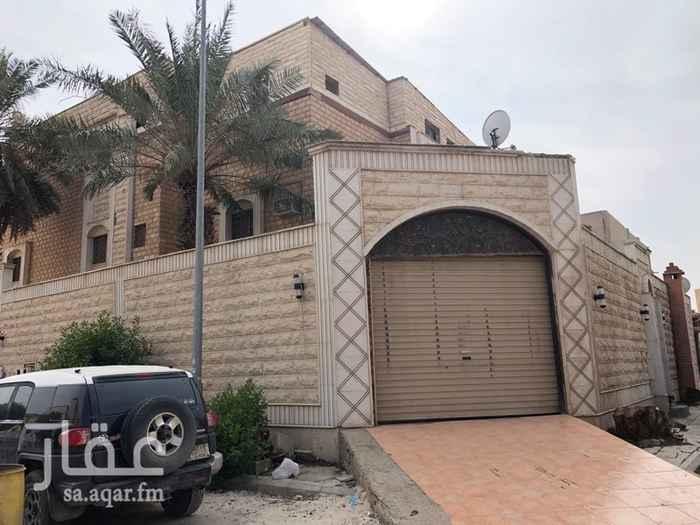 فيلا للبيع في شارع الزنجاني ، حي النسيم الشرقي ، الرياض ، الرياض