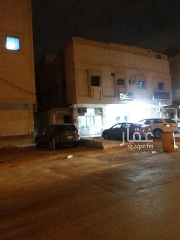 عمارة للبيع في شارع حمام الانف ، حي العقيق ، الرياض
