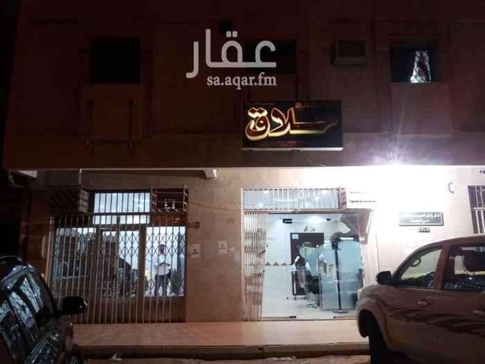 محل للبيع في شارع احمد بن عمر التنبكتي ، حي العقيق ، الرياض ، الرياض
