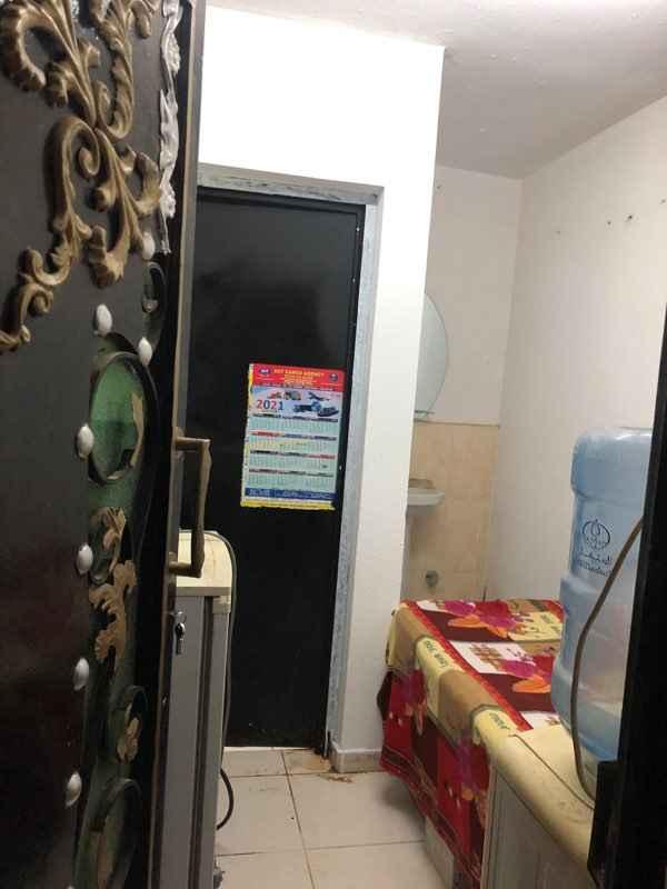 غرفة للإيجار في شارع العدل ، حي اليرموك ، الرياض ، الرياض