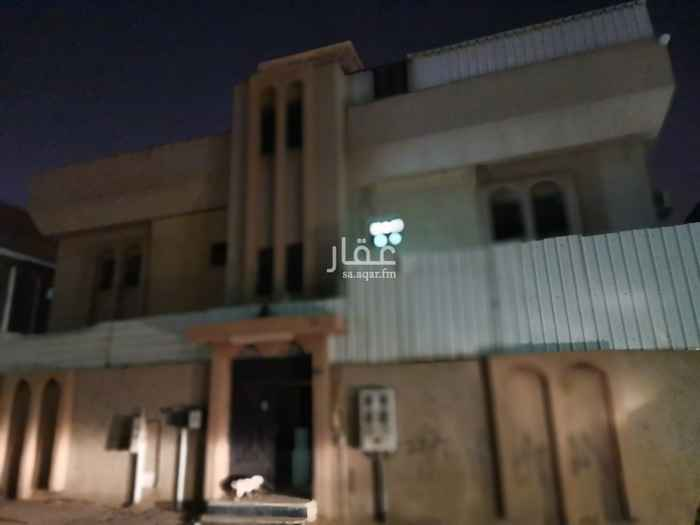 عمارة للبيع في شارع حمد بن ذي النون ، حي السويدي ، الرياض ، الرياض