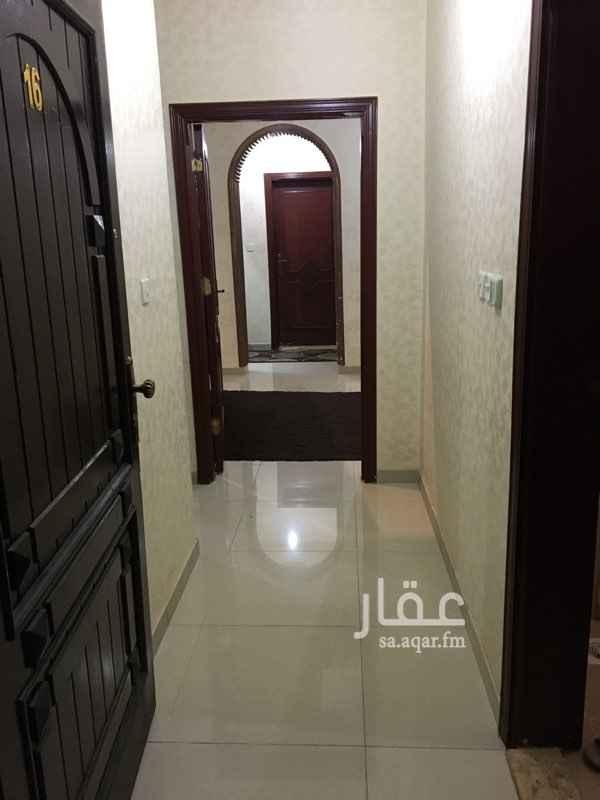 شقة للبيع في شارع محمد الترمذي ، حي النسيم ، جدة