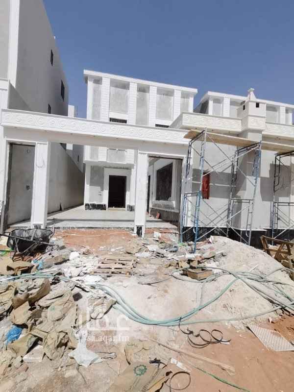 فيلا للبيع في شارع علي البجادي ، حي الرمال ، الرياض