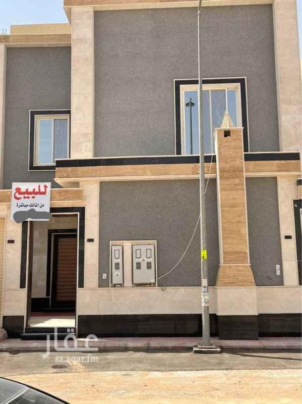 فيلا للبيع في شارع الشيخ جابر الاحمد الصباح ، حي المونسية ، الرياض ، الرياض